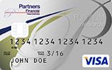 VISA Platinum Rewards Card