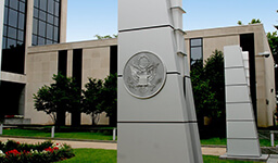 Federal Building Branch